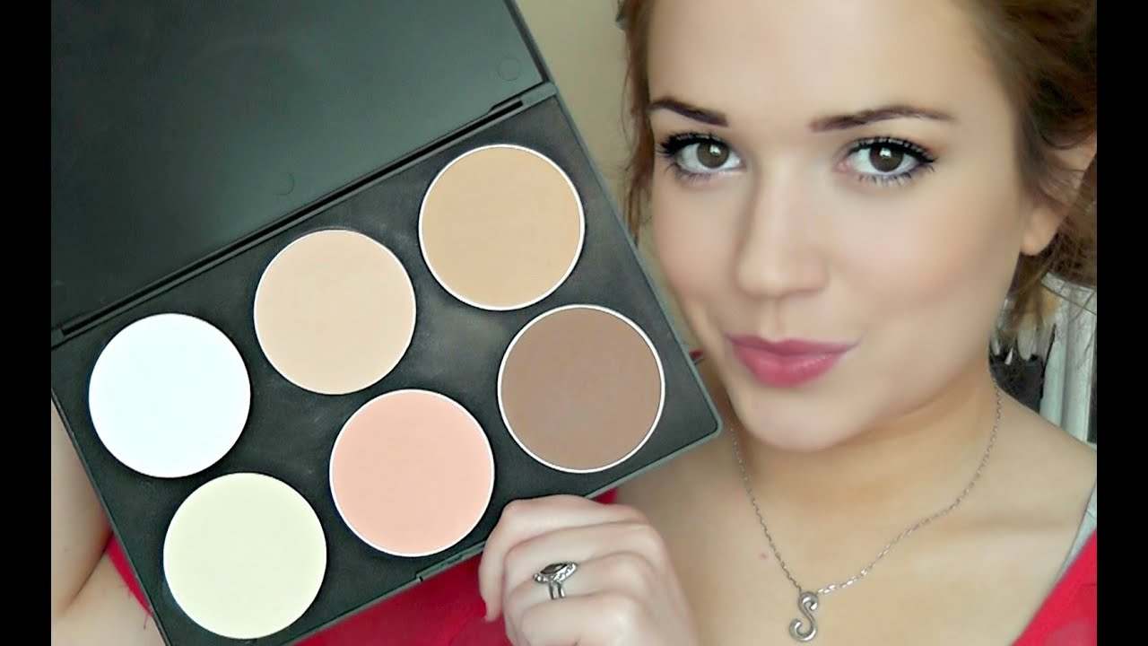 how to put on bronzer youtube