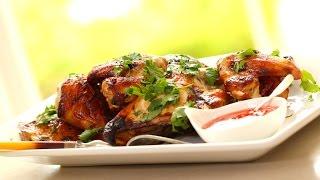 Beth's Soy Glazed Chicken