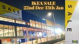 IKEA SALE is ON | Hyderabad