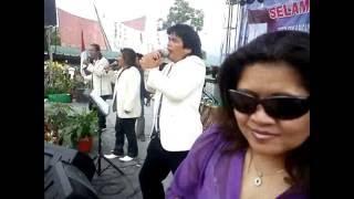 Batak Dream Maulina.MP4, Trio Elexis