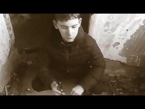Krestall / Courier - Тощий