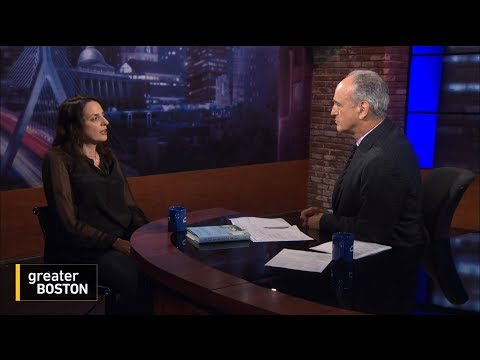 Journalist Alissa Quart On Income Inequality- WGBH News