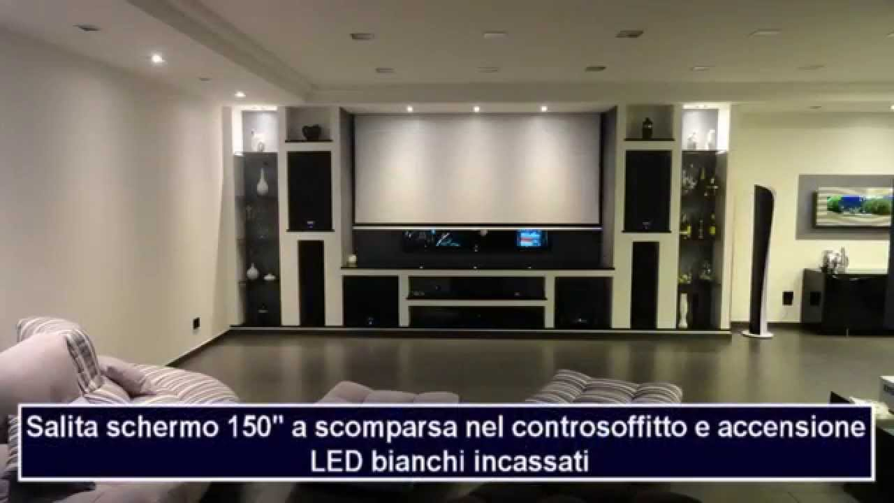Sala home cinema youtube - Sala home cinema ...