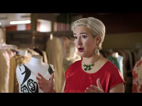 Artefact - Maori TV Promo