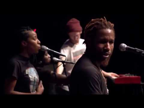 Cory Henry & The Funk Apostles - Our Affairs