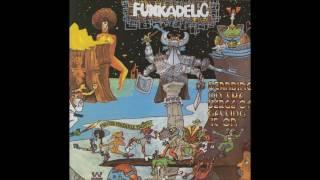 Funkadelic – Alice In My Fantasies [HD]