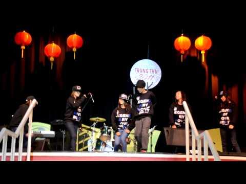 Tet Trung Thu 2011- dance4