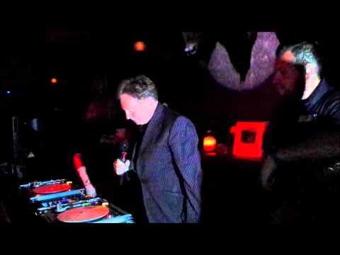 Jerry Casale @ Monty Bar (Pure Trash event) Los Angeles 07/03/15
