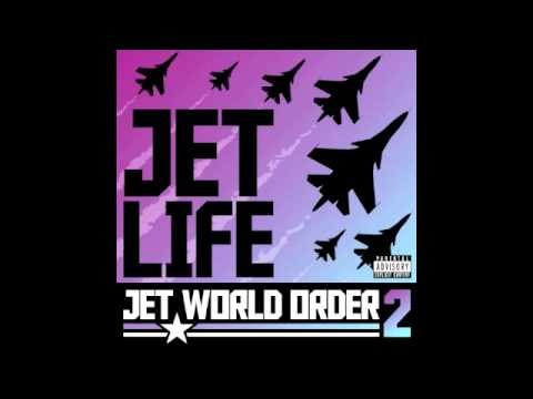 Jet Life  The Vision feat Trademark Da Skydiver & Young Roddy  Audio