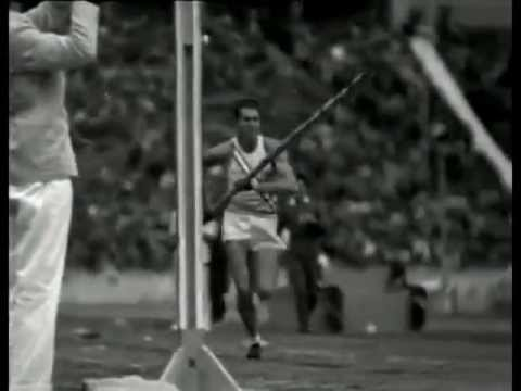 1936, Pole Vault, Men, Olympic Games, Berlin