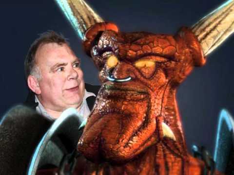 richard ridings war for the overworld