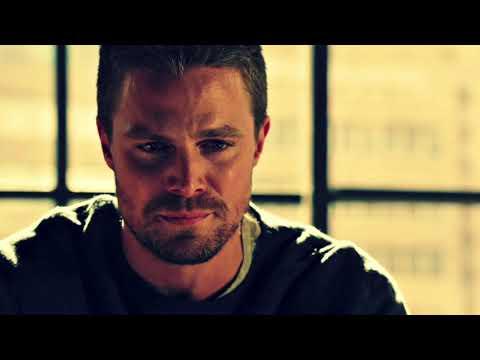 Blake Neely - Video Message (Arrow score - 4x15 Taken)