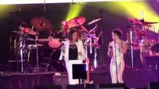 0047 Gloria & Emily Estefan Get Down Tonight chords by KC & The Sunshine Band