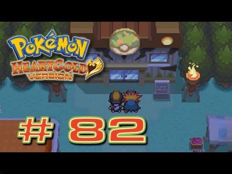 """Pokémon HeartGold - # 82 ( Zona Safari """" 2 Pruebas + Información Sobre Terrenos/Bloques """" )"""