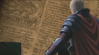 """house targaryen tribute [""""the greatest dynasty this world has ever seen""""]"""