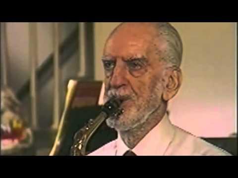 Joe Allard - The Master Speaks - Highlights