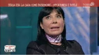 24/05/2014 - ATTENTI AL LUPO (TV 2000) - Guida multimediale per la Terza Età