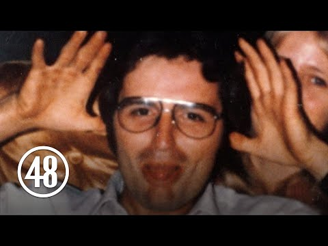 "David Koresh ""knew how to manipulate people"" says child psychiatrist"