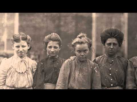 Mother Jones and the March of the Mill Children: Democracy and Child Labor