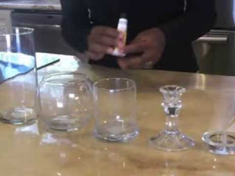 How to make a $3 dollar vase