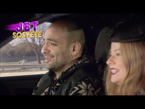 Jet Sosyete 2. Bölüm - Bu Kız Benim İmkansızım