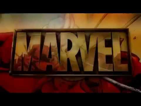 Marvel - Superhero