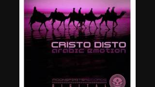 CRISTO DISTO_Arabic Emotion [MSRDEP004] OUT NOW!!!
