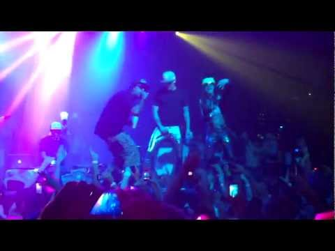 Lil Flip- This is the way we ball (Crizzly Live @ Texas Music Theater)