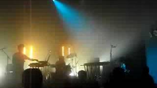 Pivot - O Soundtrack My Heart - Live at Le Grand Mix, France 2008