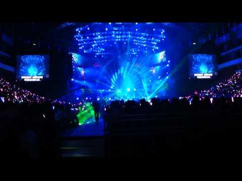 2010 Taipei ---JAY CHOU-The Era 2010 World Tour(周杰倫超時代)i