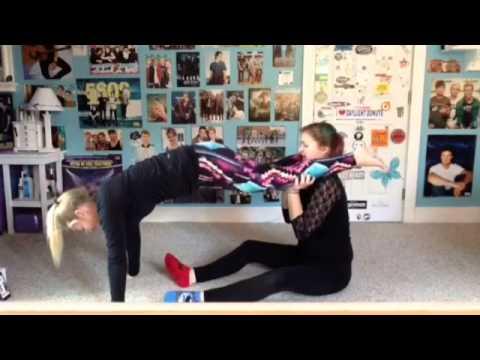 Yoga Challenge: Part 2