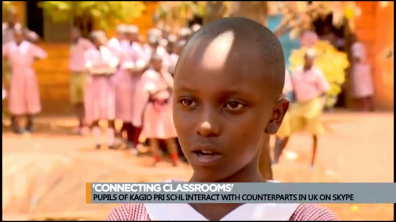 Connecting Classrooms | British Council