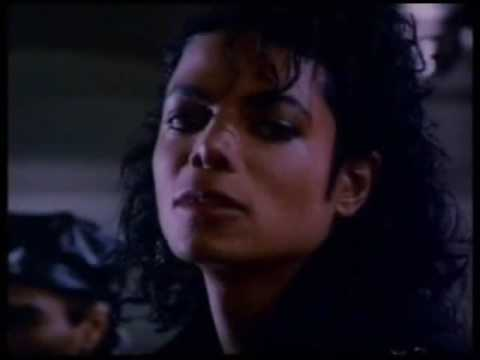 Michael Jackson Bad Music Video Backwards - YouTube