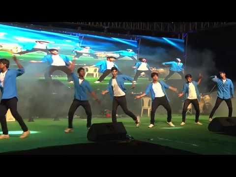 9-lovers.! KLU-Surabhi 2k17