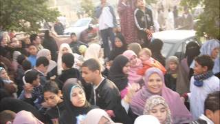 صور لمجموعه شباب القلج من اجل التغيير وانجازتها
