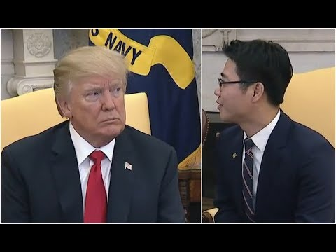 YOU will NOT believe what DPRK Defector just Said to President Donald Trump