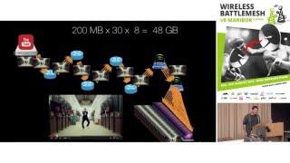 Redistributing the Web with IPFS + Slides - BattleMeshV8