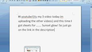 Big Bang Sunset glow - flute and piano sheets