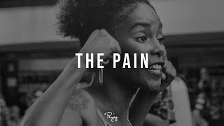 """The Pain"" - Motivational Trap Beat 