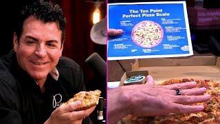 Papa John Rates Papa John Pizzas w/ H3