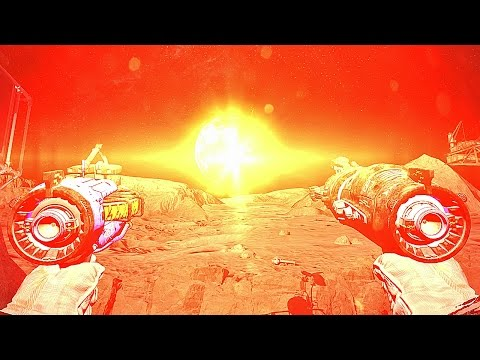 Moon Remastered PS4 Zombies Chronicles Call of Duty Black Ops 3 DLC5 Gameplay
