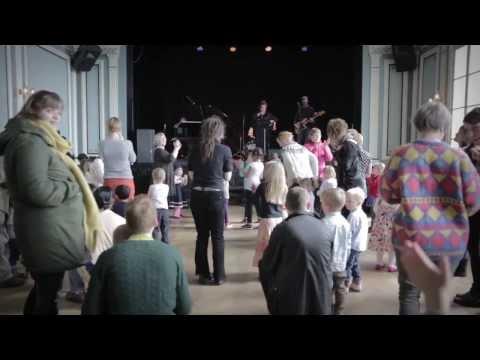 Travel Guide Reykjavik, Iceland - Reykjavik Children's Culture Festival