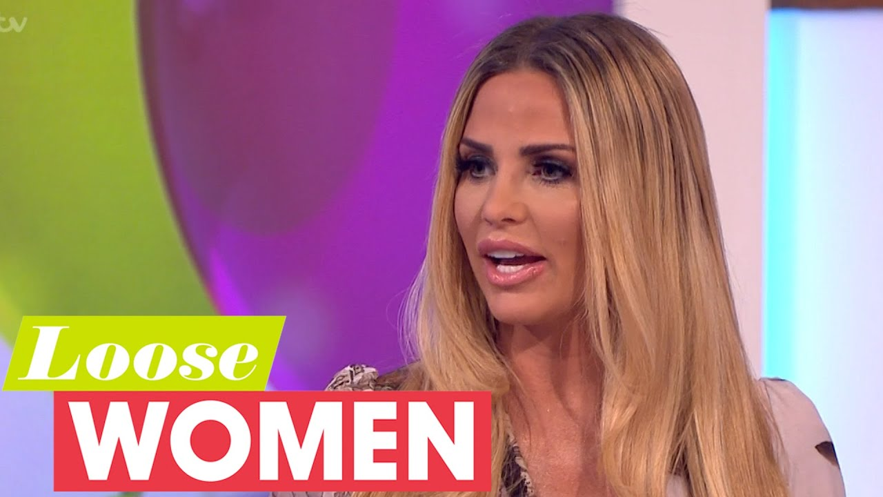 loose women on having sex while pregnant | loose women - youtube