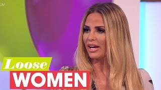 Loose Women On Having Sex While Pregnant | Loose Women