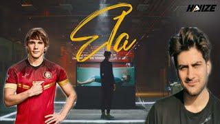 İlk 11 & Reynmen || Ela - Klip || ( Official Video)