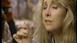 Teri Garr for Yoplait 1987