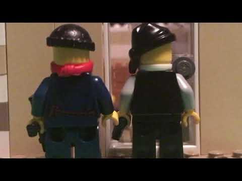 Trailer for LEGO Gotham city Impostors
