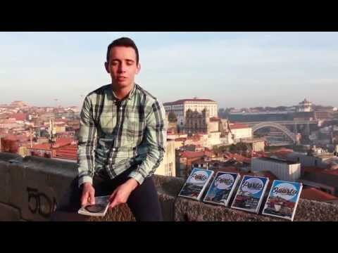 Porto Wait For Me – Travel Guide