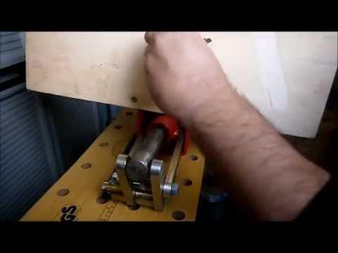 Banco Da Lavoro Per Ricarica Munizioni : Ricaricare le munizioni il mio micro banchetto da lavoro