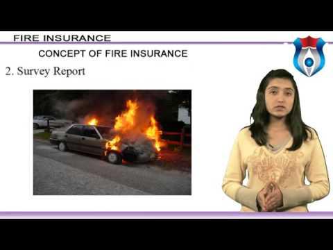 Fire Insurance new